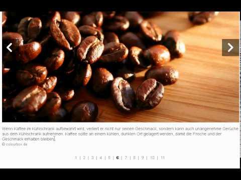 Kawa W Lodówce - Nauka Niemieckiego