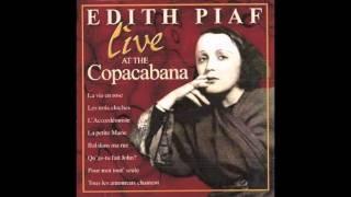 Watch Edith Piaf Pour Moi Tout