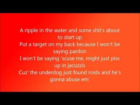 Underdog (Freestyle Friday #6) Lyrics - e-dubble