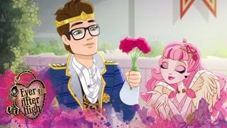 Ever After High™ - True Hearts Day Trailer