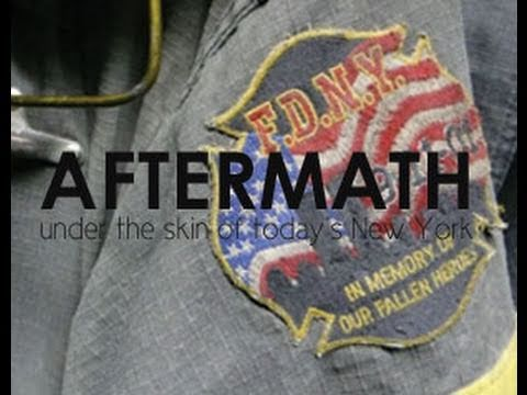 Aftermath - 45min Documentary