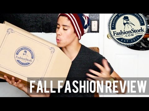 Fashion Stork Unboxing FASHION STORK UNBOXING HAUL