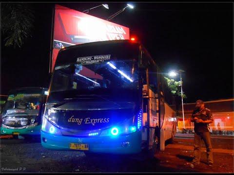 Harga travel bandung express