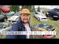 ZAVARKA SHOW Tsunami Picnic 2018 обзор фестиваля mp3