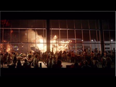 Godzilla - HD Trailer - Official Warner Bros. UK - On Blu-ray 3D Oct 27