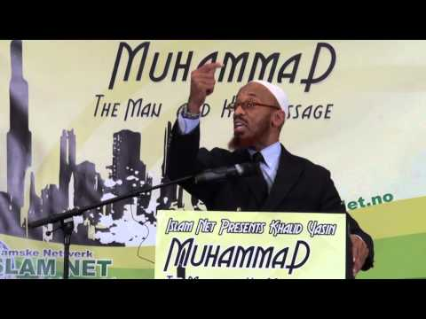 Did Muhammad (pbuh) Allow Slavery And Rape Of Slaves? - Q&a - Sh. Khalid Yasin video