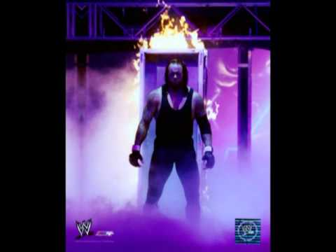 The Undertaker Gong Preview video