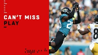 Can't-Miss Play: Ramsey makes case for INT of the Year over A.B.