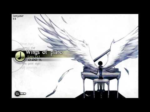 【Music Box】Deemo - V.K. -  Wings of Piano