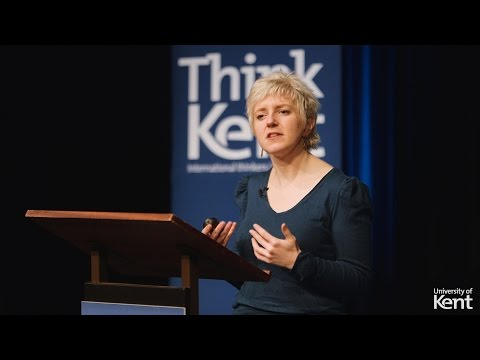 Can A Computer Be Creative? | Dr Anna Jordanous | Think Kent