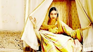 Fitoori | Official Video Song | Bajirao Mastani