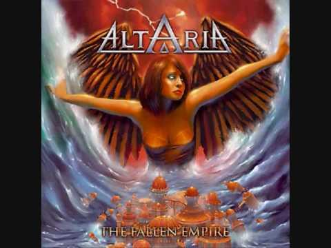 Altaria - Showdown