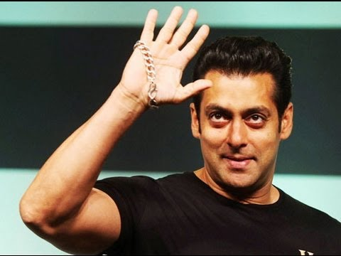 Salman Khan restrains news channel from defaming him