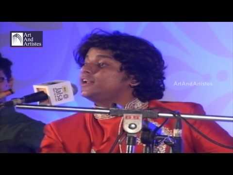 Kisi Nazar Ko Tera - Ranjeet Rajwada Live Performance  Taal : Keherwa - Idea Jalsa, Indore video