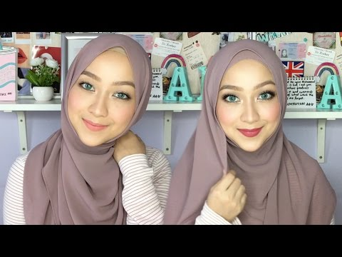 Day to Night Makeup Tutorial feat. PALLADIO