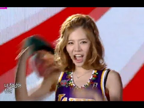 [hot] Girls' Generation - I Got A Boy, 소녀시대 - 아이 갓 어 보이, Incheon Korean Music Wave 20130918 video