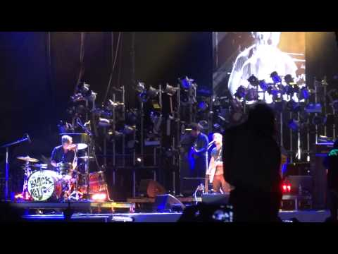 The Black Keys - Lonely Boy  Open'er Festival Gdynia 2014 video