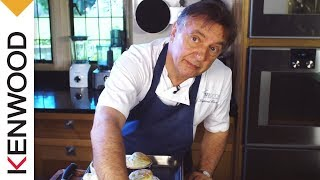 Roquefort Cheese Souffle by Raymond Blanc– Disaster Chef 2015