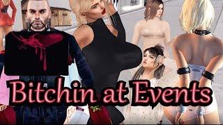 Bitchin at Events - (Equal10, Cosmopolitan) - Second Life