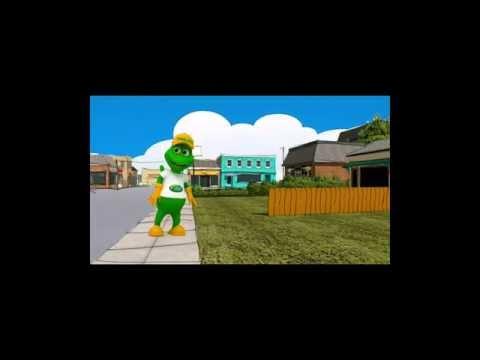ANIMACION 3D PABLITO