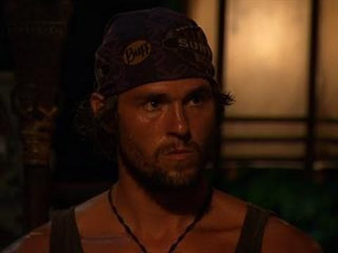 Survivor: Blood vs. Water - Tribal Council Extended Scene