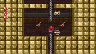 Super Mario Bros.2 (SNES) World 7