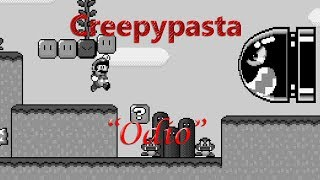"Creepypasta Super Mario World: ""Odio"""