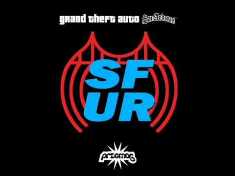 Raze - Break 4 Love (SF-UR)