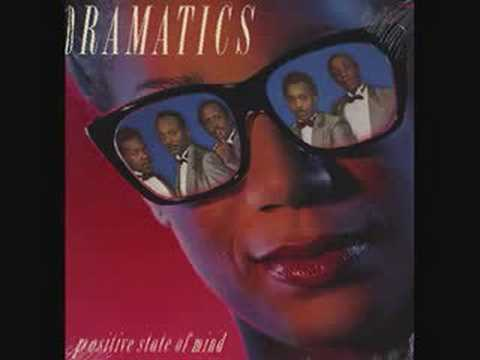 The Dramatics-You're Fooling You