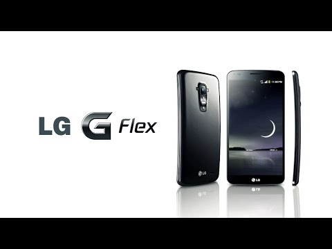 LG G Flex - Self Healing and Durability