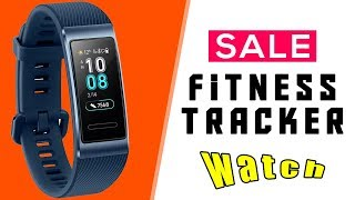 7 Best Fitness Tracker Bracelet Smart Watch For Sale In 2019