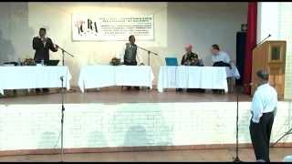 Debate: Crucifixion or Crucifiction?  The Arguments of Ahmed Deedat Examined in Debate