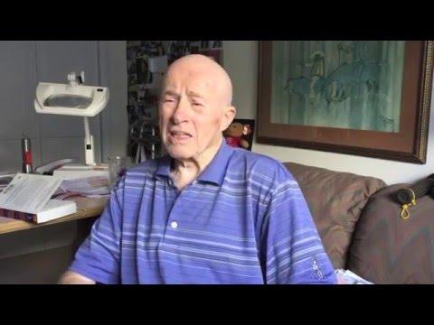 Interview With WWII Veteran - Andrew (Wayne) Kunkel, U.S. Army