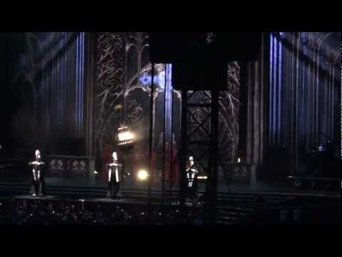 Madonna - Girl Gone Wild (Live @ Stade de France, Paris 2012-07-14)
