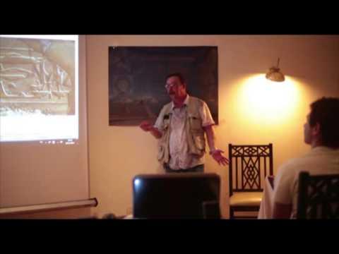 №7)  А. Скляров: Божественные предметы и их имитация