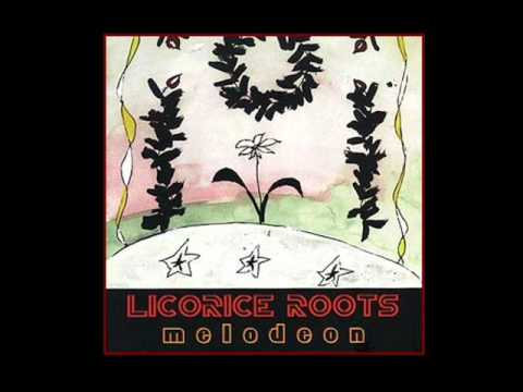 Licorice roots - Melodeon