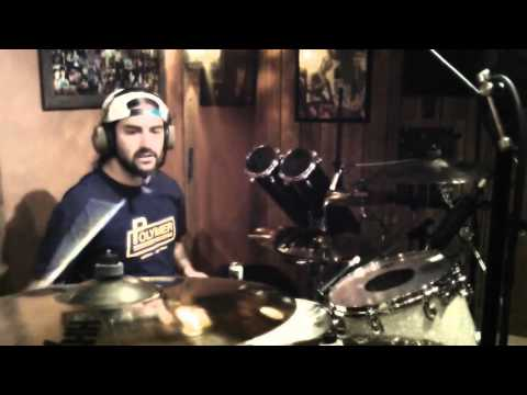 Mike Portnoy Drum Cam - The Winery Dogs - Moonage Daydream (David Bowie Cover) thumbnail
