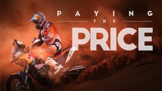 Taking On the World's Toughest Enduro Race. | Paying the Price FULL Documentary