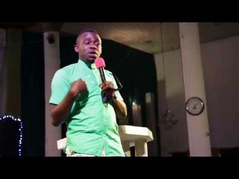 African Rock Culture Comedy