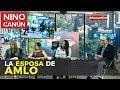 LA ESPOSA DE AMLO -20 NOV 2018-