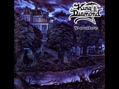 King Diamond - Salem