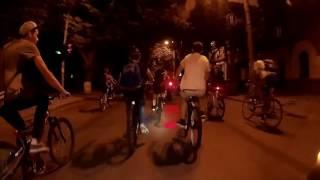 Watch 27 Night video