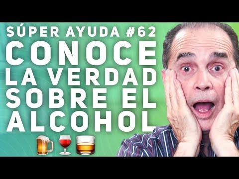SÚPER AYUDA #62 Conoce la verdad sobre el alcohol