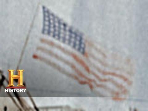 World War II in HD: Attack on Pearl Harbor   History