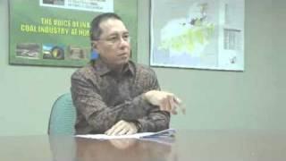 Interview  Mr. Bob Kamandanu ( Chairman of APBI-ICMA )