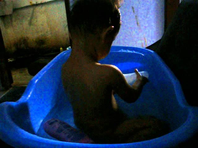 [cool bath] Video
