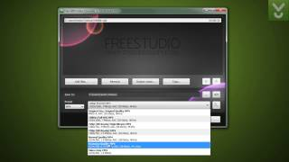 Free MP4 Video Converter - Convert video files into MP4 - Download Video Previews