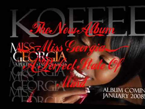 Miss Georgia Album Release Commercial