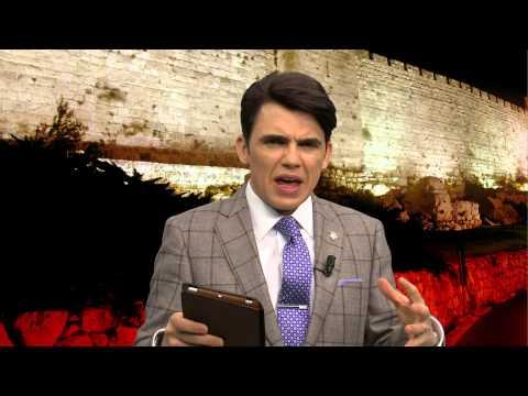"""8ª PEDRA - """"LIBERTAR""""! Das Ruinas para o Sucesso! 52 dias de Reconstrução"""