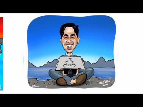 Gift Caricature Cartoon Commissions